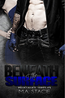 BeneathTheSurface-eBook
